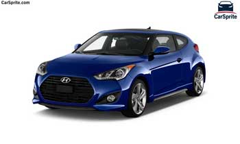 Hyundai Veloster Turbo 2018 prices and specifications in Kuwait | Car Sprite