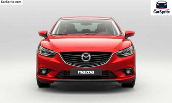 Mazda 6 2017 prices and specifications in Kuwait | Car Sprite