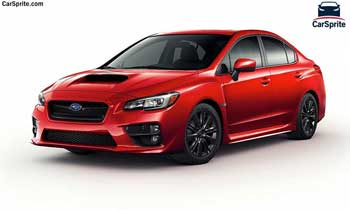 Subaru WRX 2018 prices and specifications in Kuwait | Car Sprite