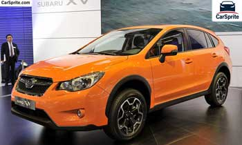 Subaru XV 2018 prices and specifications in Kuwait | Car Sprite